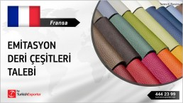 IMITATION LEATHER, PU LEATHER BUY INQUIRY FROM FRANCE