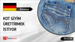DENIM JEANS PRIVATE LABEL PRODUCTION REQUEST FROM GERMANY
