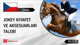 HORSERIDING APPAREL AND EQUIPMENTS REQUIRED IN CZECH REPUBLIC