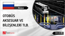 BUS EQUIPMENTS REQUIRED BY FACTORY IN RUSSIA