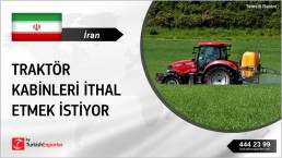 TRACTOR CABINS CATALOG AND PRICE INQUIRY FROM IRAN