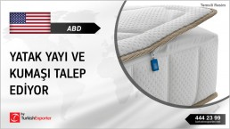 MATTRESS FABRICS NEEDED FOR PRODUCTION IN USA