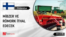 AGRICULTURAL TRAILERS REQUIRED IN FINLAND