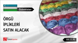 INQUIRY OF YARN FOR KNITTING FROM UZBEKISTAN