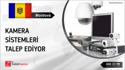 JUNCTION BOXES FOR CCTV CAMERAS REQUIRED IN MOLDOVA