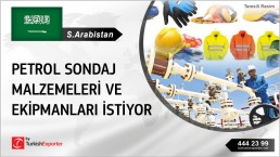 SAFETY AND PERSONAL PROTECTIVE PRODUCTS EXPORT TO SAUDI ARABIA