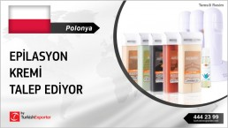 COSMETIC WAX IN CARTRIDGES BUY INQUIRY FROM POLAND