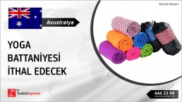 WOOL BLANKETS FOR YOGA TO IMPORT TO AUSTRALIA