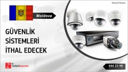 REMOTE CONTROLLER SET SECURITY SYSTEMS TO IMPORT IN MOLDOVA