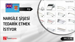 FURNITURE FITTING IMPORT INQUIRY FROM FIJI