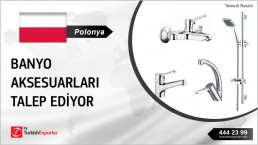 BATHROOM ARMATURES FAUCETS OFFER REQUEST FROM POLAND