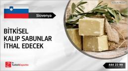 Healing Bar Soaps to Export to Slovakia
