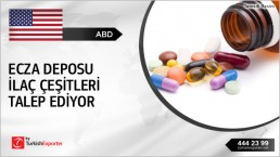 Pharmaceutical Products Requested to Import to USA