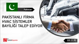 HVAC systems accessories to import in Pakistan
