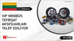 Bus body styling parts all kinds to supply in Lithuania