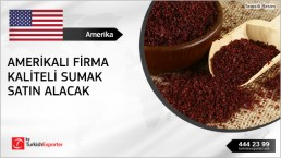 Wholesale Sumac Private Label request from USA