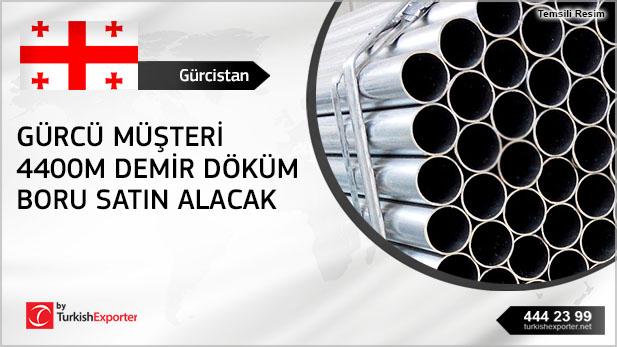 2500_GürcistanBoru