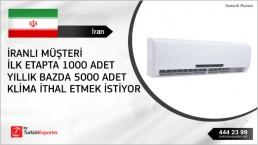 OEM RAC air conditioner