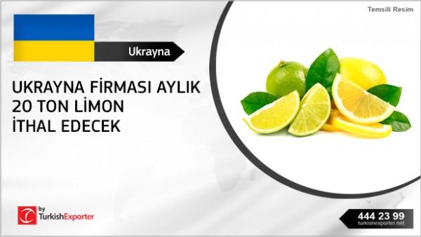Lemons buying request