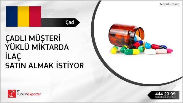 2559_Çad-ilaç