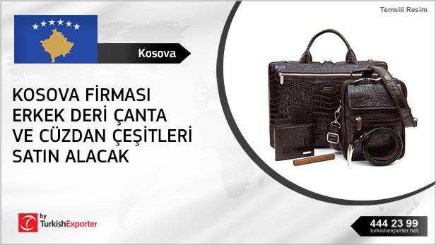 2596-Kosova-Çanta,