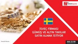 Wholesale buying – Jewellery – Sweden