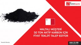 Importing inquiry for 50 tons of activated carbon to Malta