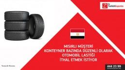 Interesting in Turkish tyres