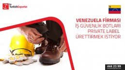 We sell approximately 5000 pairs of boots annually and we are looking for new manufacturers, we are interested to know about their willingness to manufacture safety shoes according to the PDVSA standard