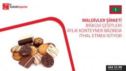 Can I get Turkish biscuits details