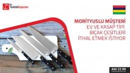 Hello am interested in knife set for kitchen and butcher also pls send me all models u have