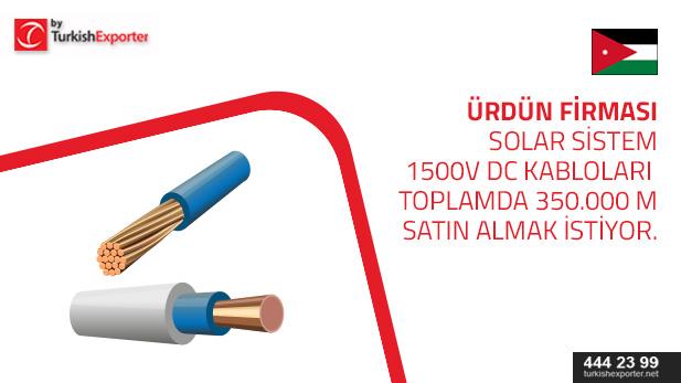 ürdün-kablo