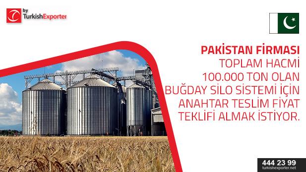 pakistan-buğday silosu