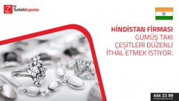 Silver Jewelery to import to India
