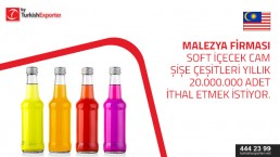 Import inquiry for Glass Bottles – Malaysia