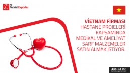 Medical and Surgical Products – import to Vietnam