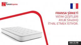 Price inquiry for Mattresses France